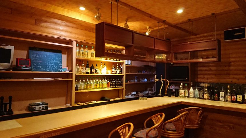 Shot Bar Sion(シオン)